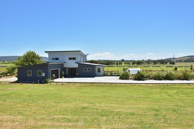 House 233b Marsden Point Road, Ruakaka, Whangarei District