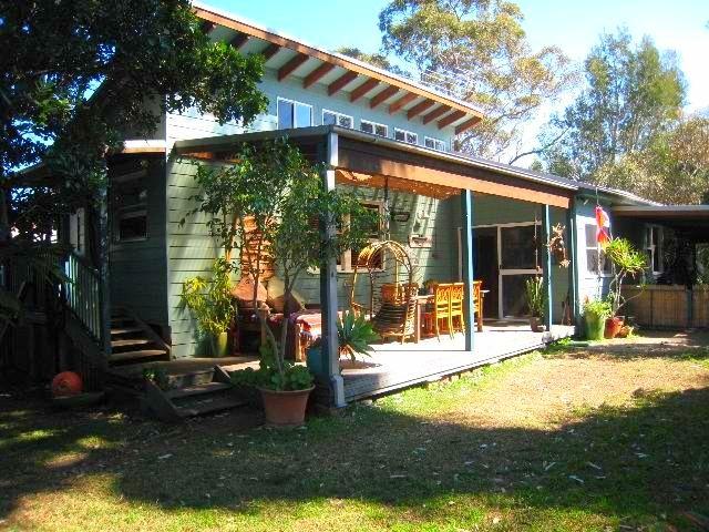 10 Thompson Street Bundeena Nsw Rental House Leased