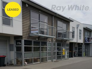 Warehouse/Showroom Unit - Sydenham