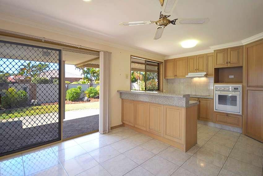 12 Oakleigh Circuit, Robina, QLD 4226
