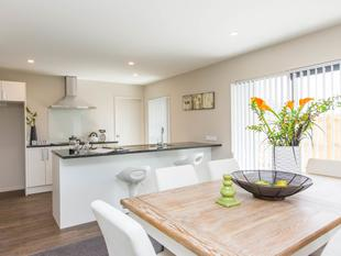 Start your new life in a brand new home today! - Mangere