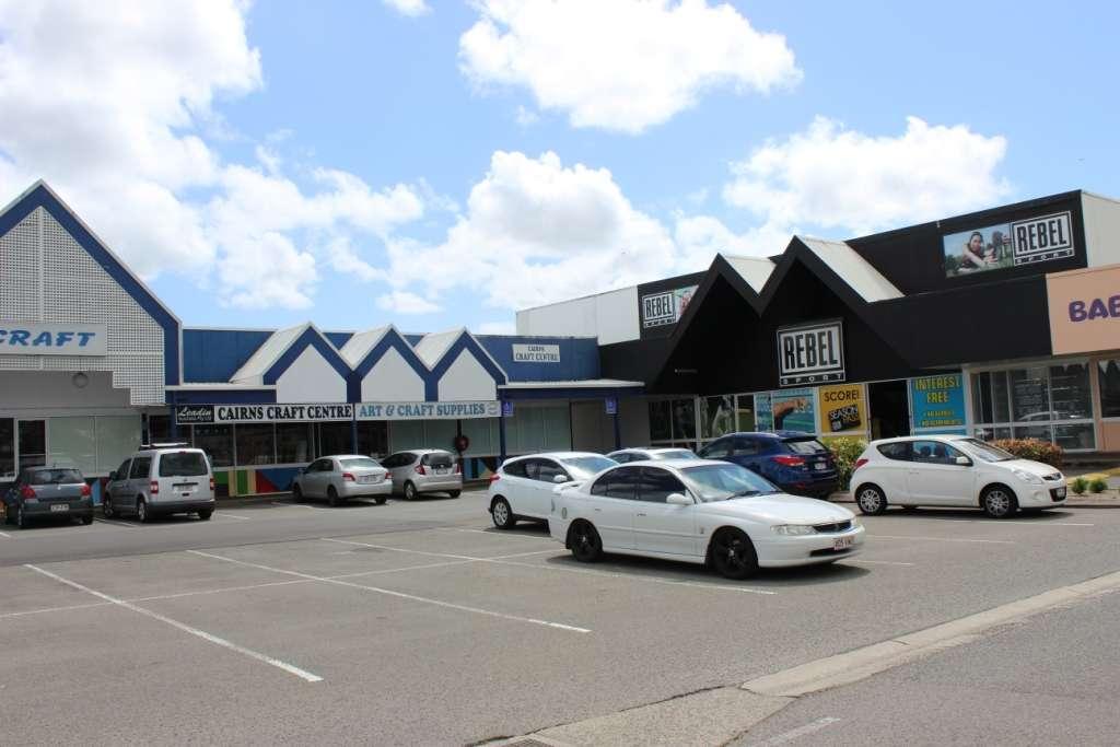 12 / 157 Mulgrave Road, Cairns, QLD 4870