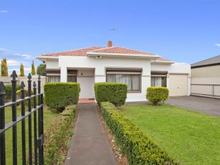 Detached Torrens Title House - Woodville South