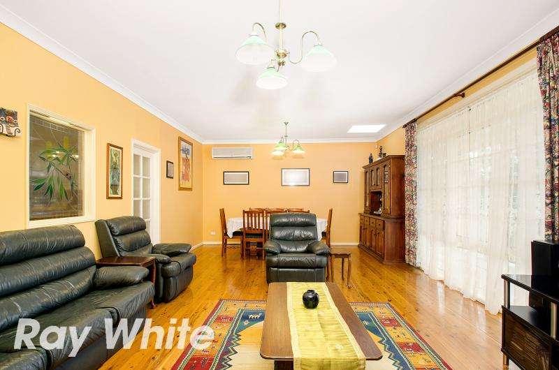 28 Munro Street, Baulkham Hills, NSW 2153
