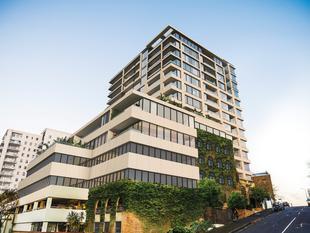 Hereford Sub penthouse - Freemans Bay