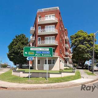 Thumbnail of 22/2 Corrimal Street, Wollongong, NSW 2500