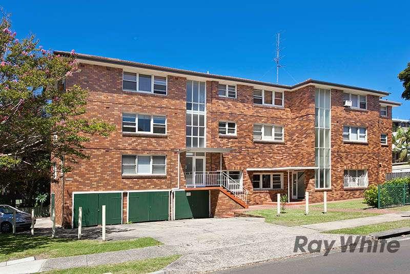 1/45 Smith Street, Wollongong, NSW 2500