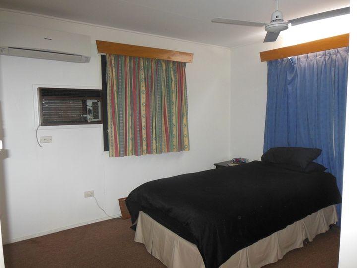 Capella, QLD
