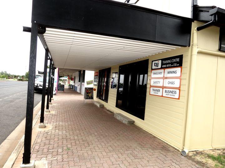 59 Peak Downs Street, Capella, QLD