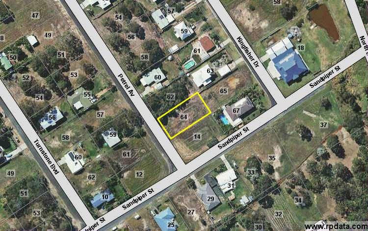 64 Petrel Avenue, RIVER HEADS, QLD 4655