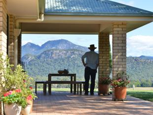 """Glenjarrah"" - 65 acres of clear Scenic Rim Country - Boonah"