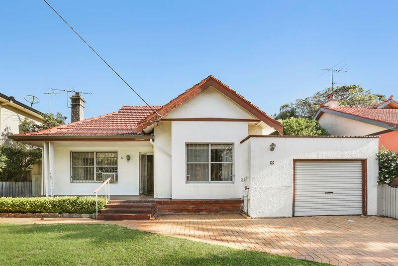 9 Albemarle Avenue Rose Bay NSW