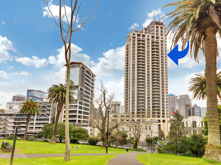 2708/1 Courthouse Lane, Auckland Central, Auckland City