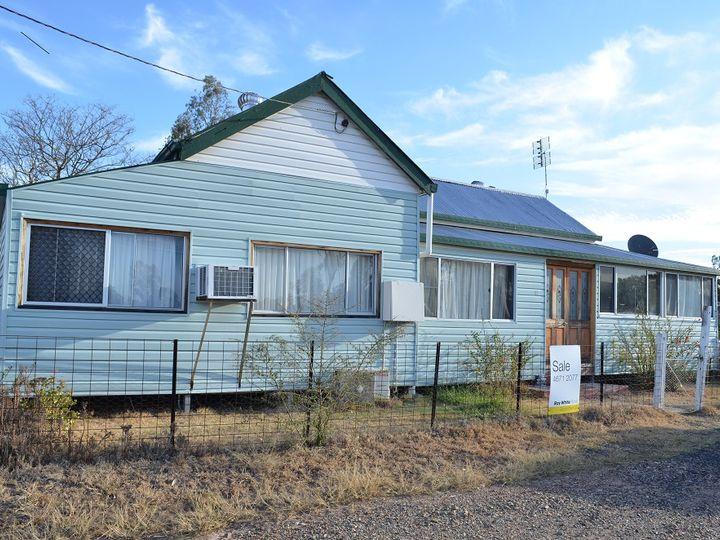 46 Burrel Street, Yelarbon, QLD