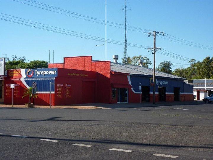 28 Marshall Street, Goondiwindi, QLD