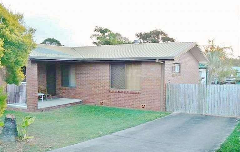 39 Hansen Street, Urangan, QLD 4655