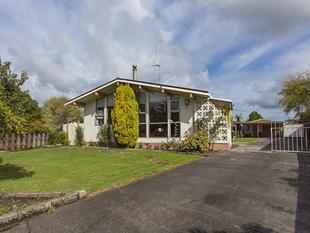 Sunny Warm Family Home - Ashhurst