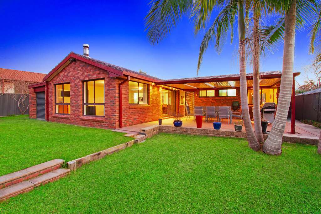 8 Supply Place, Bligh Park, NSW 2756