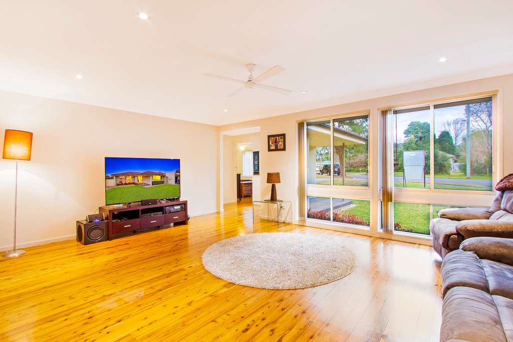 31 Bradley Road, North Richmond, NSW 2754