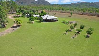 110a Page Road, Hervey Range