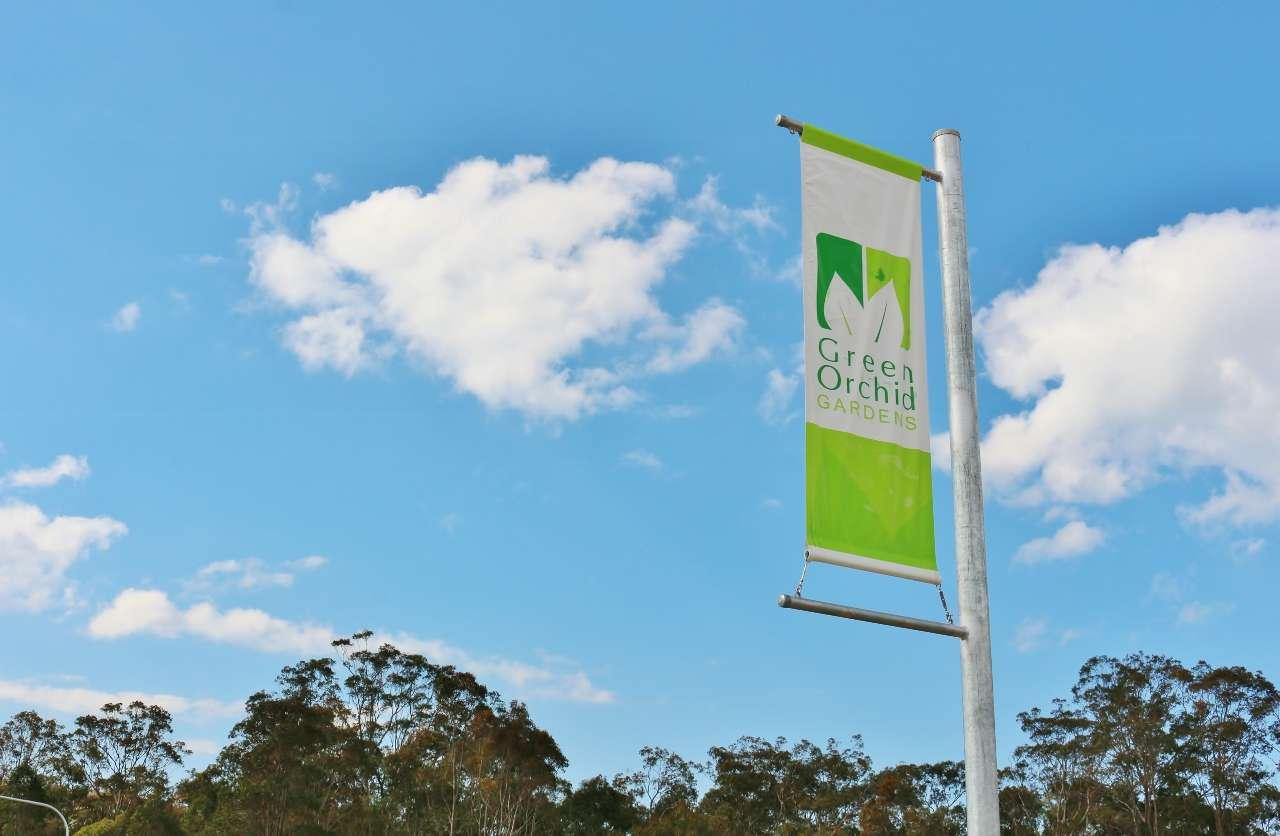 Lot 913 Brassia Rise, Worrigee, NSW 2540