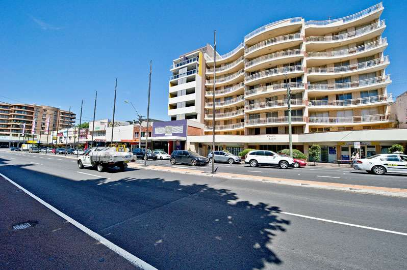 20/301-303 Anzac Parade, Kingsford, NSW 2032