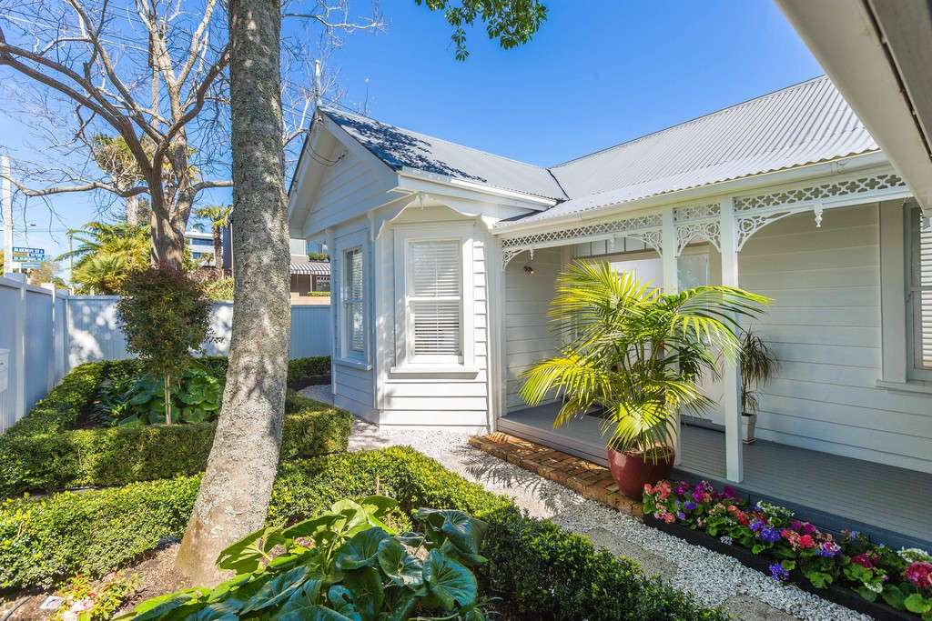 30 Gladstone Road, Parnell, Auckland City 1052