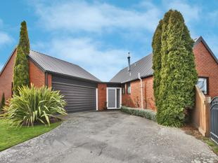 Large Townhouse Alternative - Halswell
