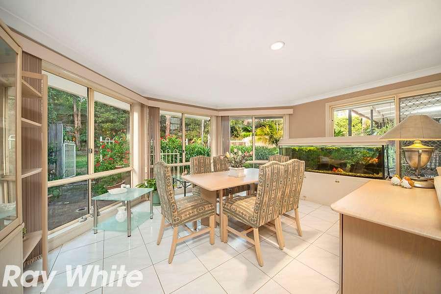 9 Kingussie Avenue, Castle Hill, NSW 2154