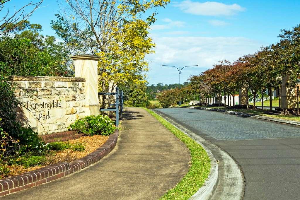 Lot 409 Huntingdale Park Estate, Berry, NSW 2535
