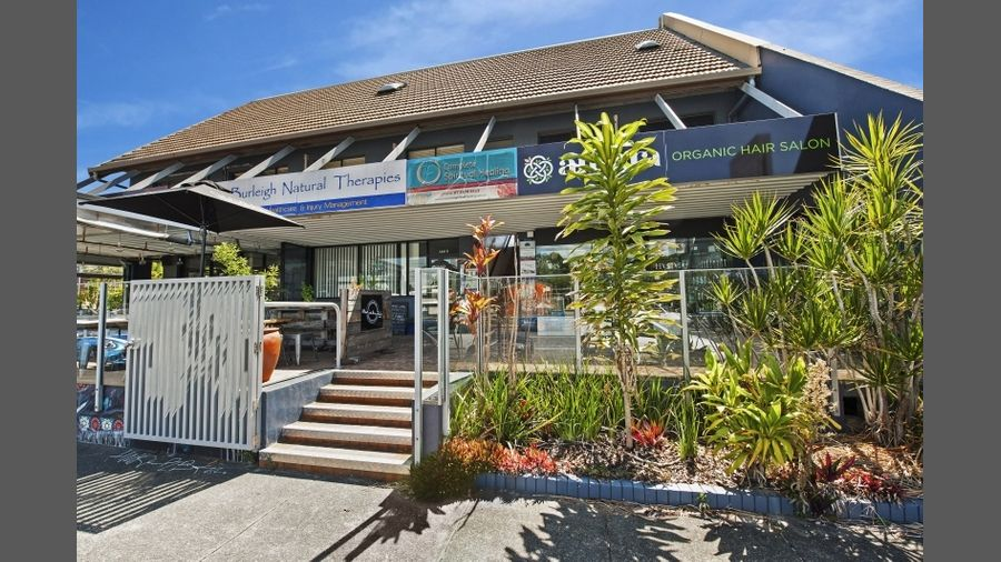 1863 Gold Coast Highway, Burleigh Heads, QLD