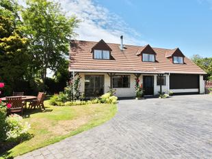 Quiet, Spacious And Soon To Be Yours - Casebrook