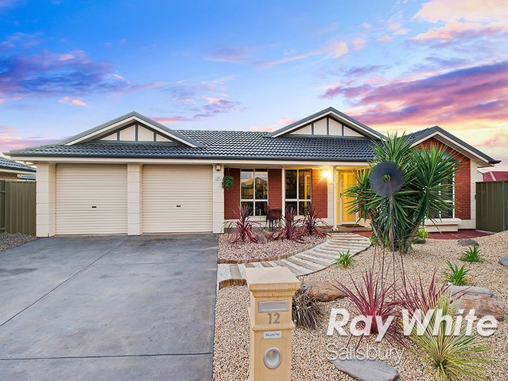 12 Everest Avenue, Andrews Farm, SA