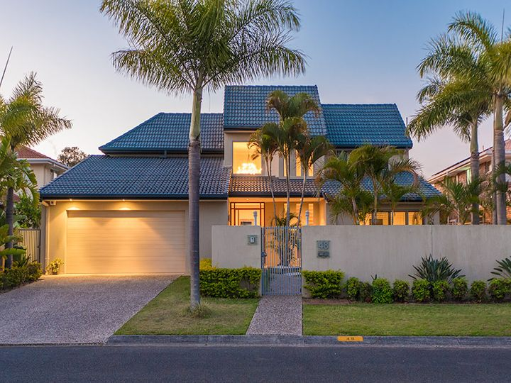 48 Charolais Crescent, Benowa Waters, QLD
