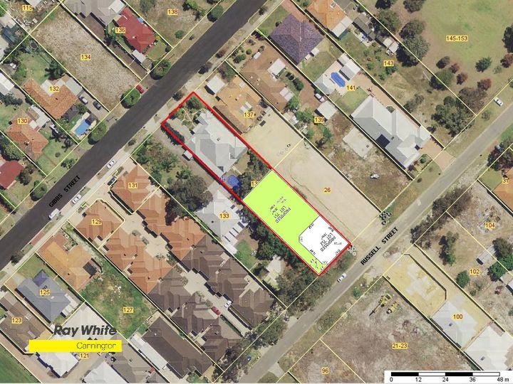 24B Russell Street, East Cannington, WA