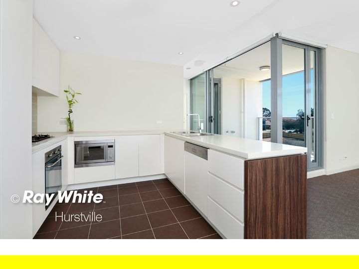 A310/99 Forest Road, Hurstville, NSW