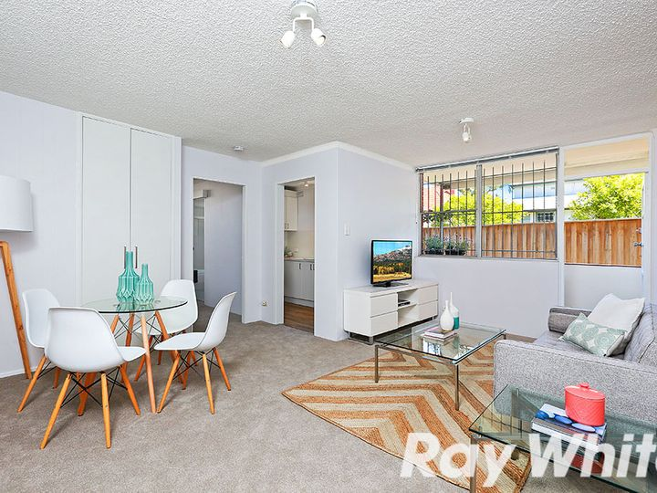 2/106 Wardell Road, Marrickville, NSW