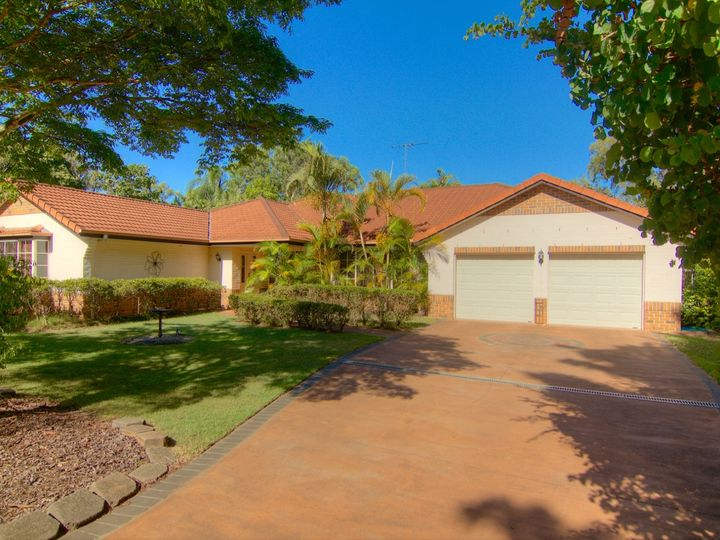 1 Caulfield Drive, Burpengary East, QLD