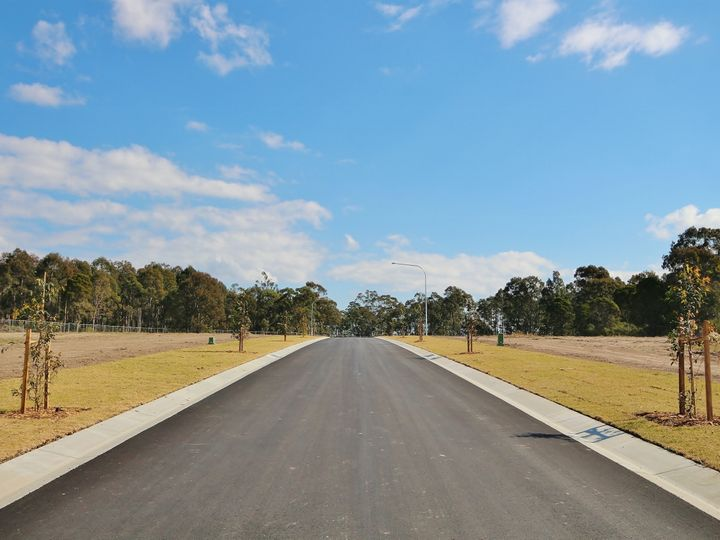 Lot 617 Alata Crescent, South Nowra, NSW