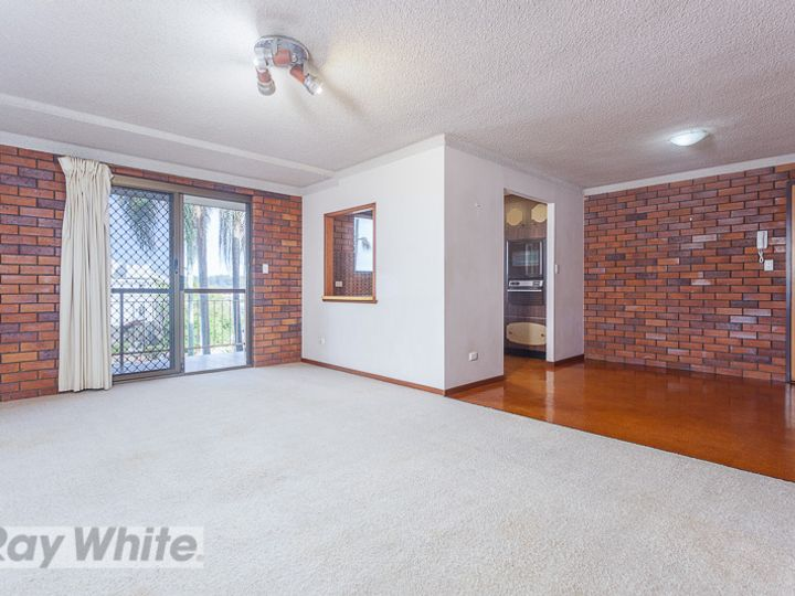 4/3 Curd Street, Greenslopes, QLD