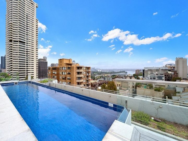 308/221 Darlinghurst Road, Darlinghurst, NSW
