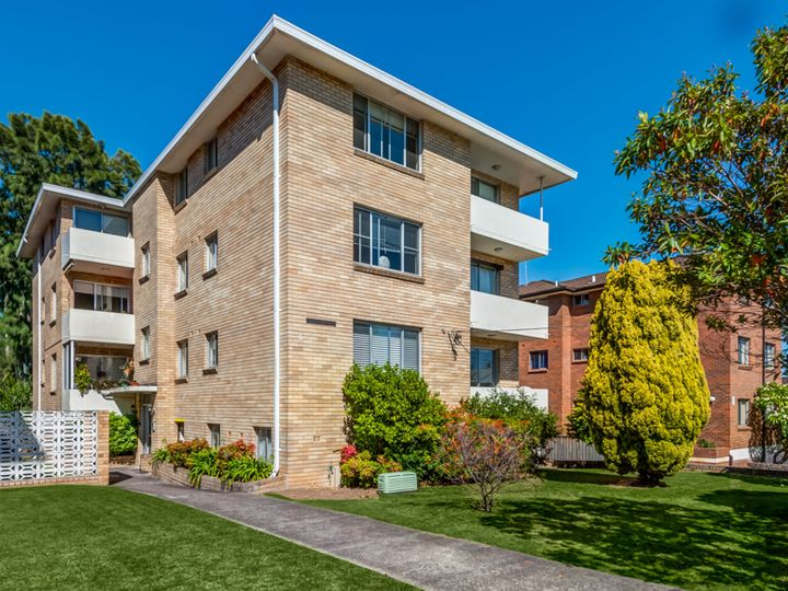 8/6 Coulter Street, Gladesville, NSW