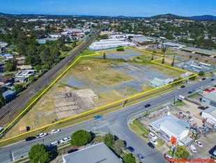 Prominent Development Site - Industrial, Retail Or Commercial - Beenleigh