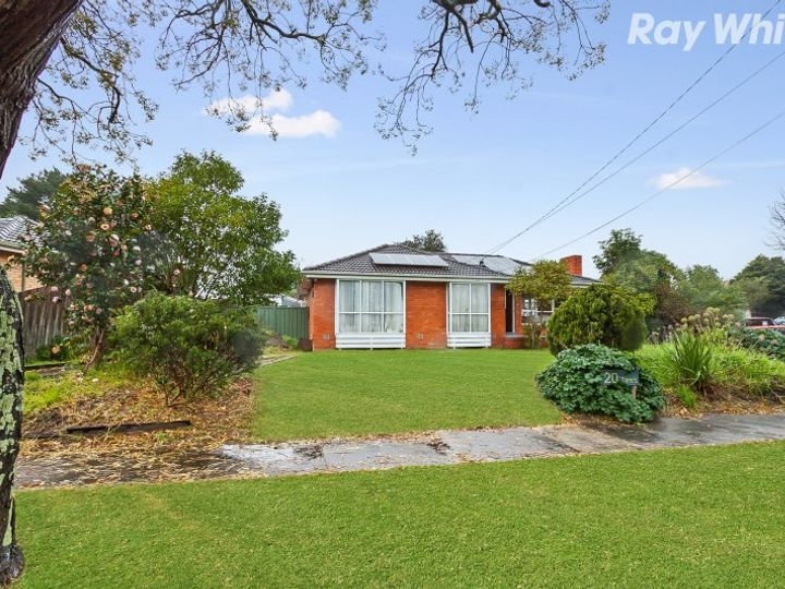 20 James Road, Ferntree Gully, VIC