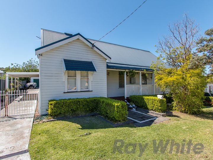 4 Albert Street, Speers Point, NSW