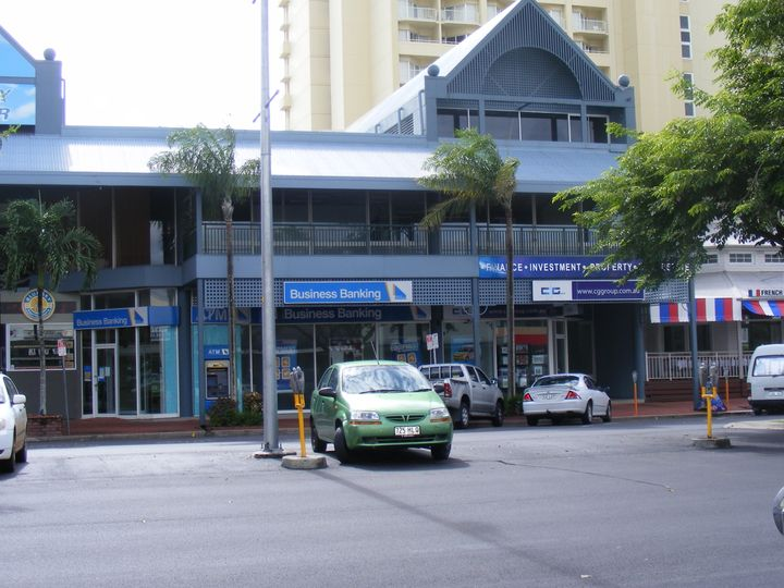 F05/38 Lake Street, Cairns, QLD