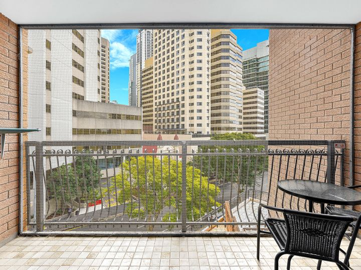 41/29 George Street, Brisbane, QLD