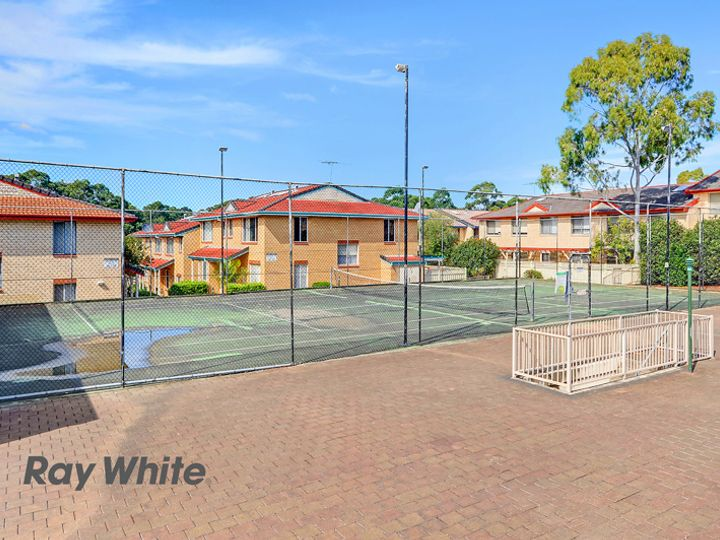 82/127 Park Road, Rydalmere, NSW