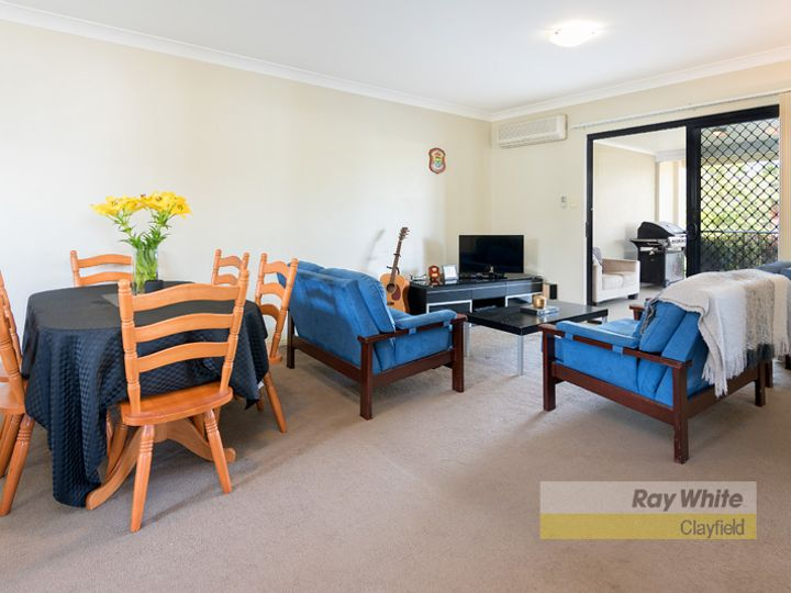 7/51 Junction Road, Clayfield, QLD