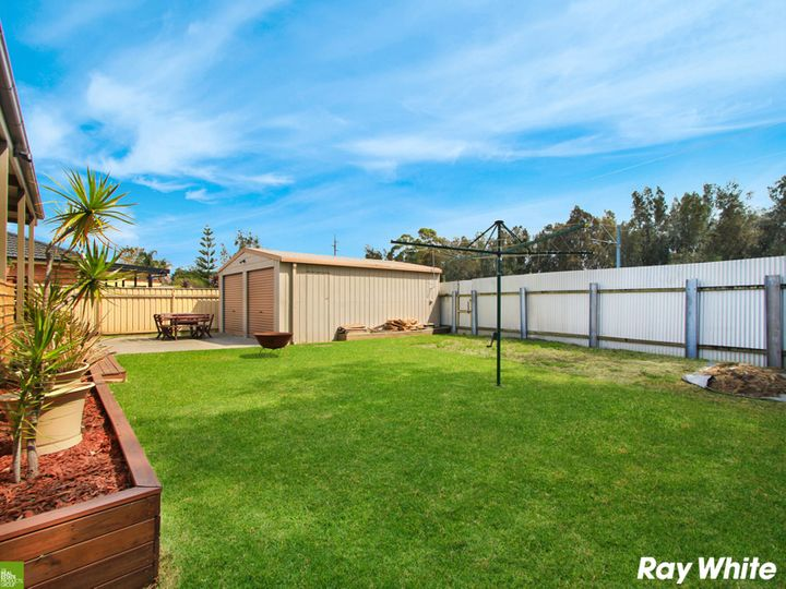 42 Nehme Ave UNDER OFFER, Albion Park Rail, NSW
